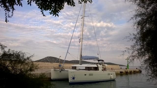 Lagoon 400 S2 (Treanne)  - 0