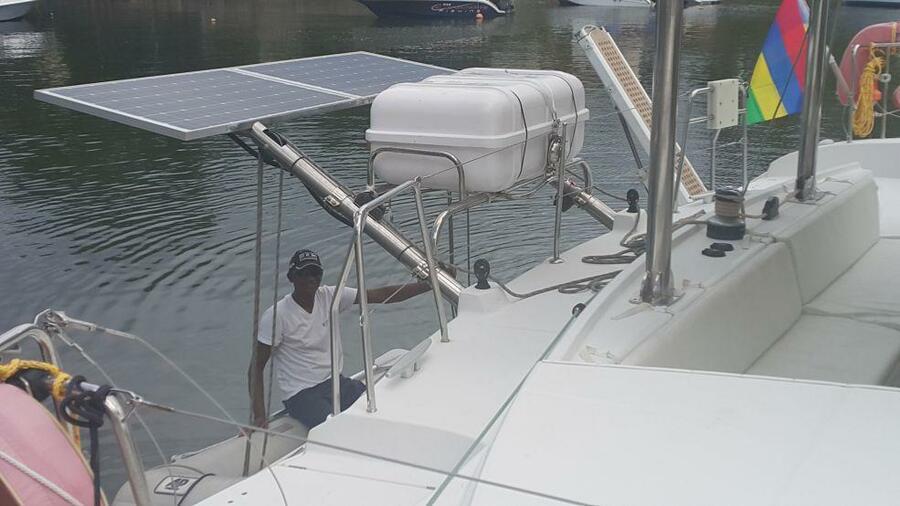 Lagoon 440 Crewed (KAIROS)  - 7