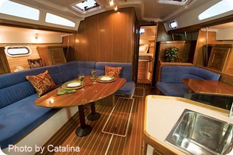 Catalina 375 (Vag Alame)  - 3