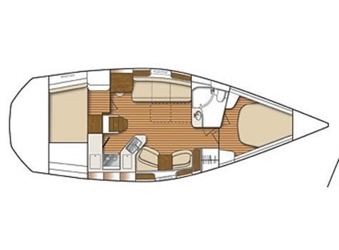 Catalina 375 (Vag Alame)  - 5