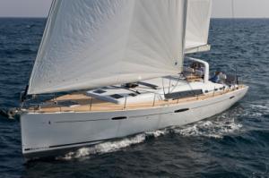 Oceanis 41 (SEASCAPE)  - 15