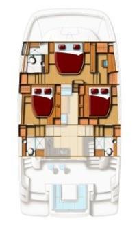 Aquila 443- E (Aqualoft 2180-41)  - 9