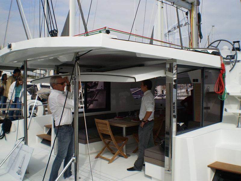 Bali 4.0 with watermaker (LOCKE)  - 5
