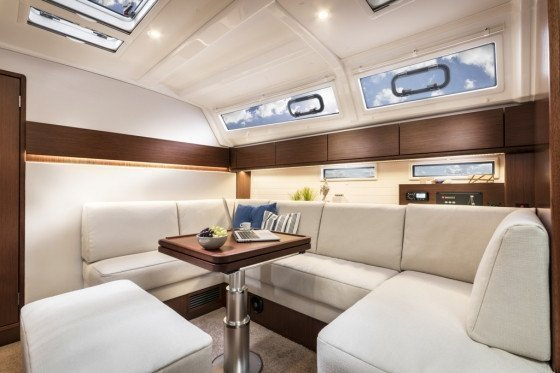 Bavaria Cruiser 46 Style (Elisa)  - 0