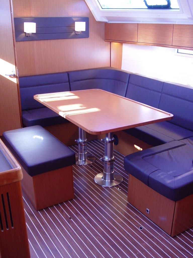 Bavaria Cruiser 46 (Fenice)  - 5