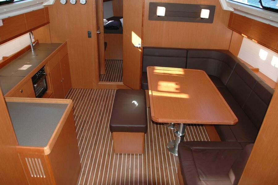 Bavaria Cruiser 46 (Fenice)  - 7