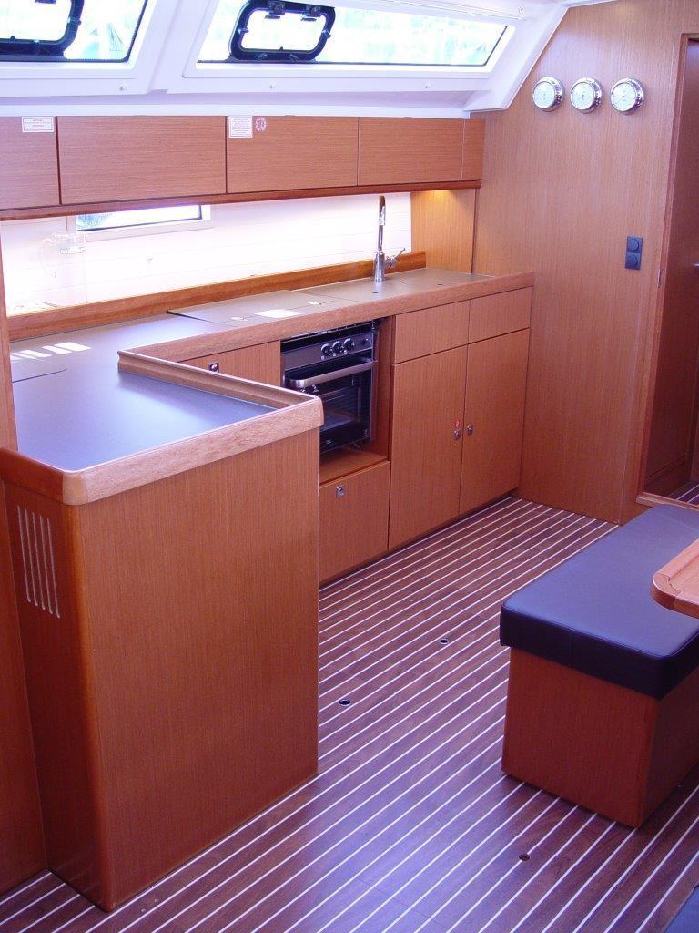Bavaria Cruiser 46 (Fenice)  - 4