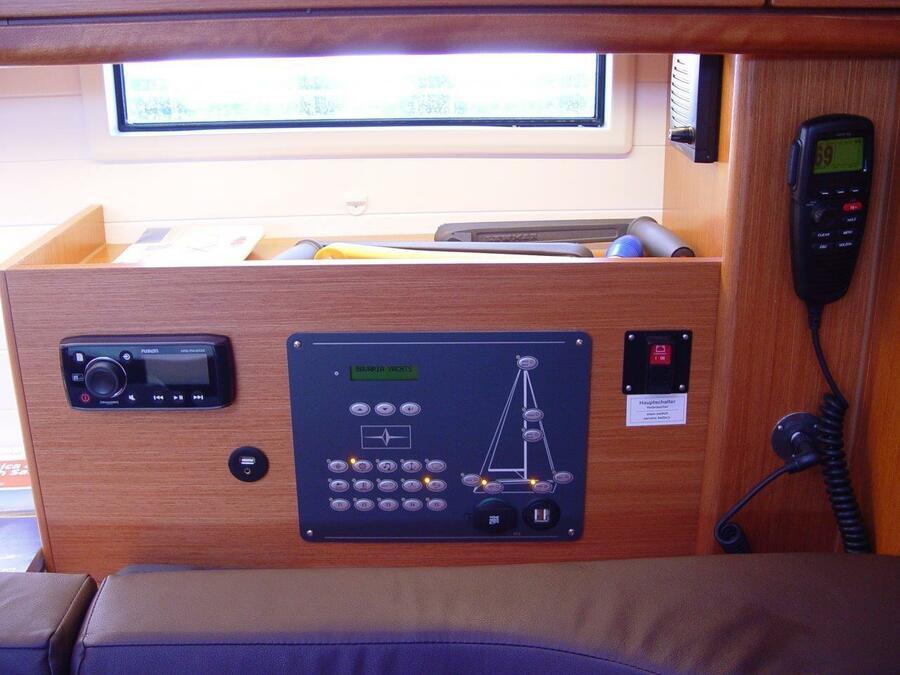 Bavaria Cruiser 46 (Fenice)  - 10