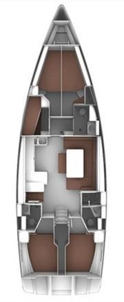 Bavaria Cruiser 51 (Astra)  - 31