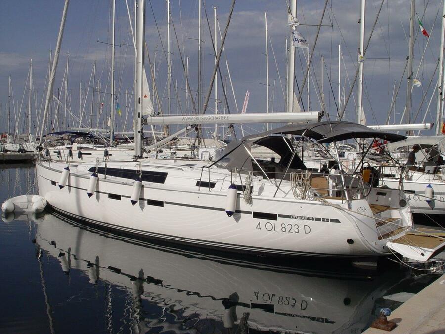 Bavaria Cruiser 51 (Astra)  - 35