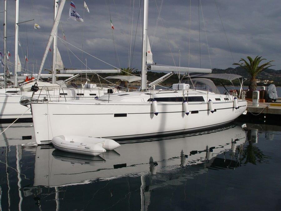 Bavaria Cruiser 51 (Astra)  - 37