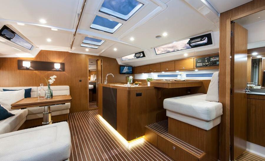 Bavaria Cruiser 56 (2758)  - 2