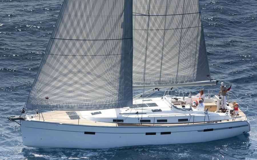 Bavaria Cruiser 56 (2758)  - 13