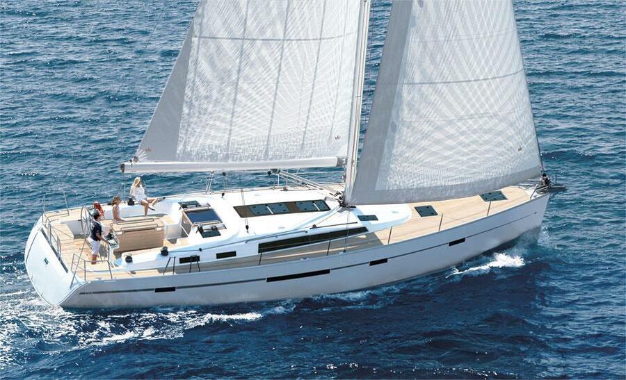Bavaria Cruiser 56 (2758)  - 0