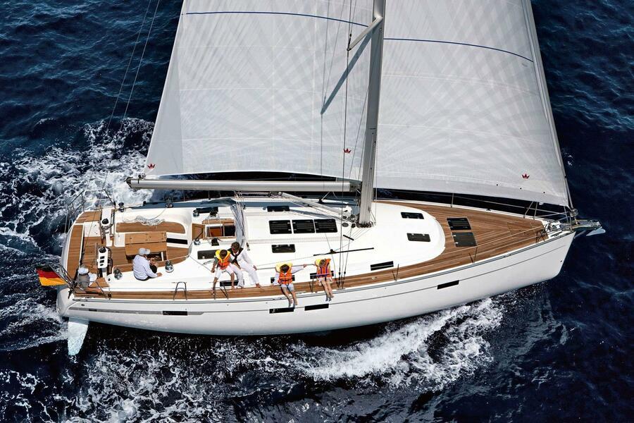 Bavaria Cruiser 56 (2758)  - 11