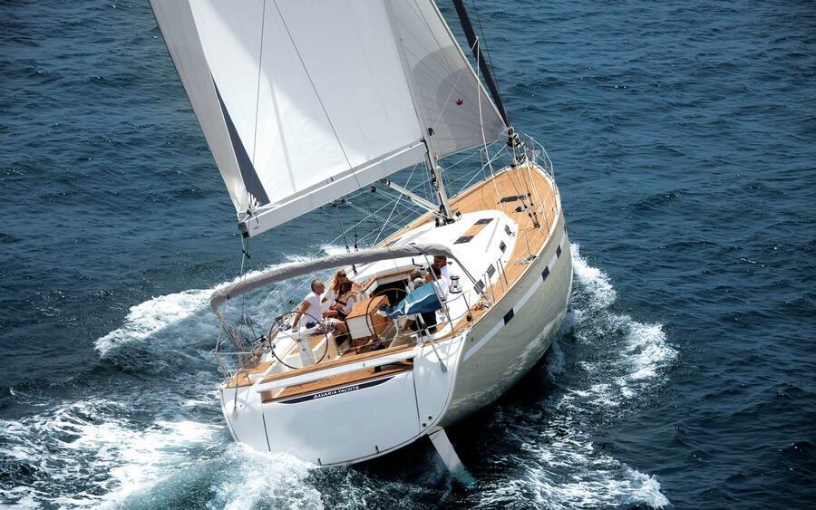 Bavaria Cruiser 56 (2758)  - 12