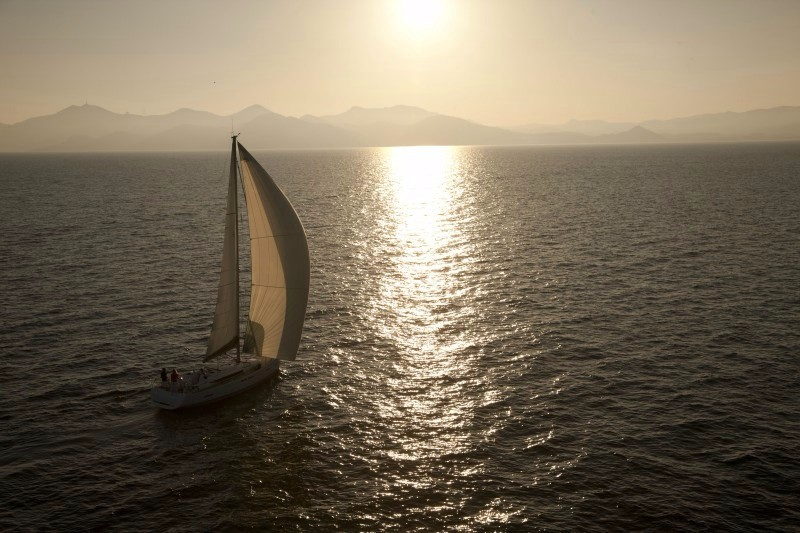 Sun Odyssey 409 (AUDENIS)  - 4