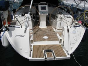 Bavaria 40 Cruiser (Philomila)  - 2