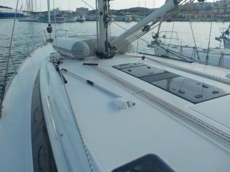 Bavaria Cruiser 51 (Anemone)  - 1