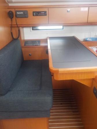 Bavaria Cruiser 51 (Anemone)  - 2