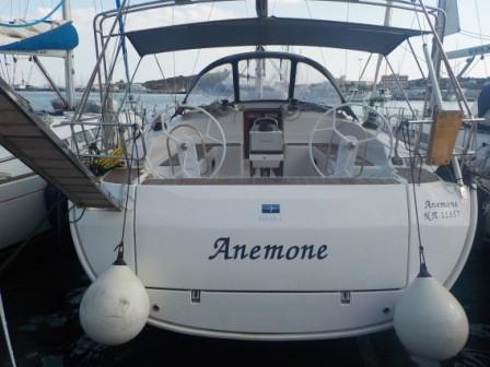 Bavaria Cruiser 51 (Anemone)  - 0