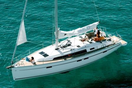 Bavaria Cruiser 46 (Okyalos)  - 0
