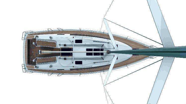 Bavaria Cruiser 41 (Hera)  - 18
