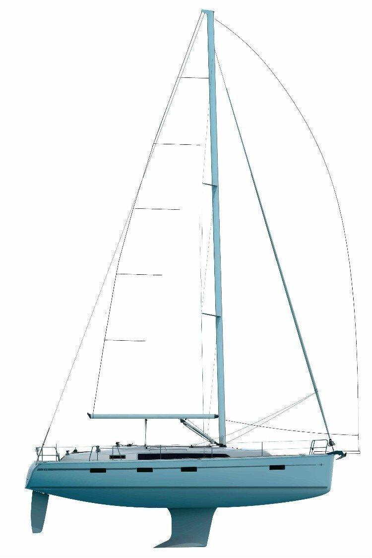 Bavaria Cruiser 41 (Hera)  - 19