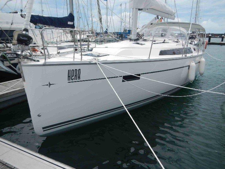 Bavaria Cruiser 41 (Hera)  - 4