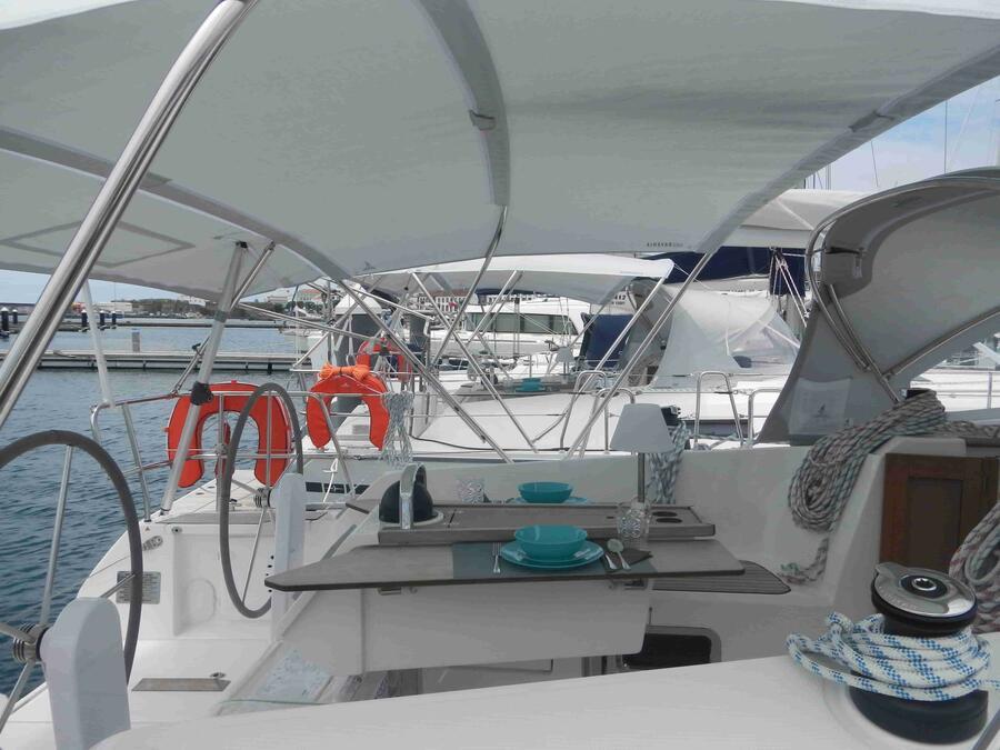 Bavaria Cruiser 41 (Hera)  - 15
