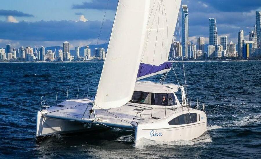 Seawind 1260 (RAKUSU)  - 0