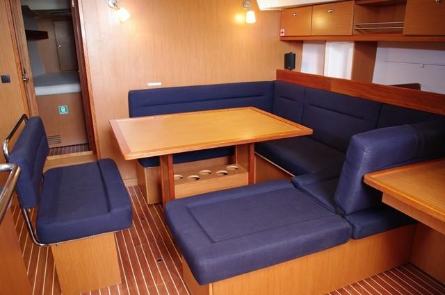 Bavaria Cruiser 45 (Saffron)  - 2