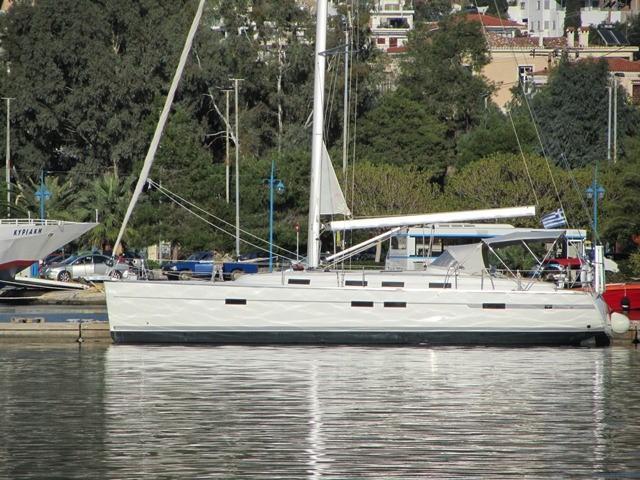 Bavaria Cruiser 45 (Saffron)  - 0