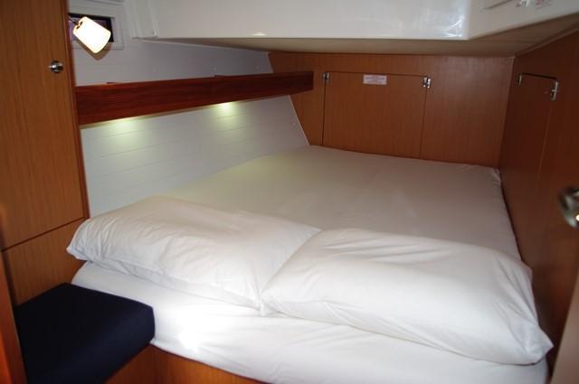 Bavaria Cruiser 45 (Saffron)  - 1