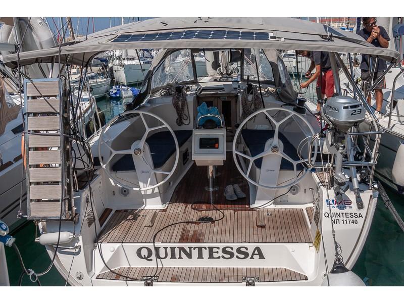 Bavaria Cruiser 41 (Quintessa)  - 6