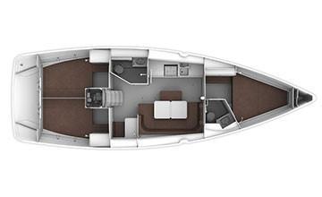 Bavaria Cruiser 41 (Ioli)  - 3