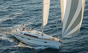 Bavaria Cruiser 41 (Ioli)  - 0