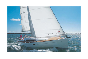 Oceanis 34 (Marilou)  - 6
