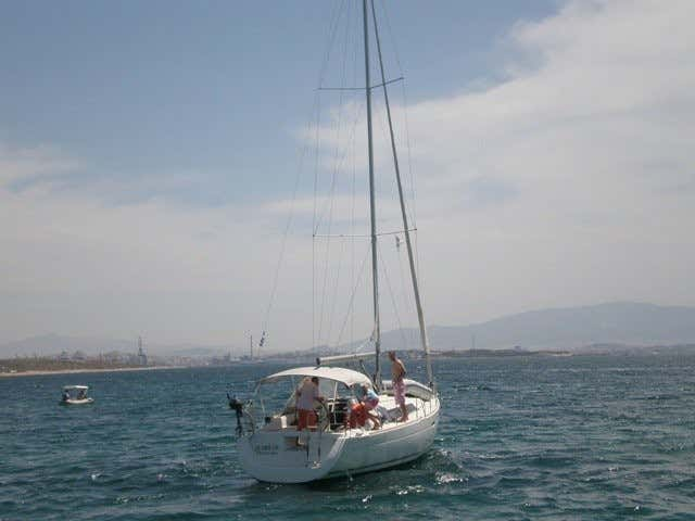 Oceanis 34 (Marilou)  - 0