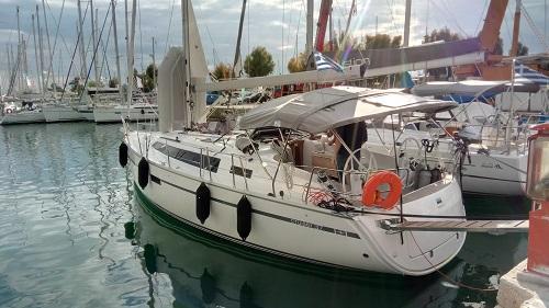 Bavaria Cruiser 37 (Marlo)  - 0