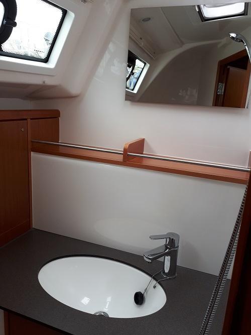Bavaria Cruiser 37 (Marlo)  - 7