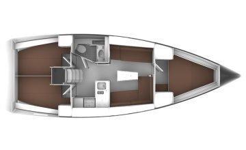 Bavaria Cruiser 37 (Marlo)  - 8