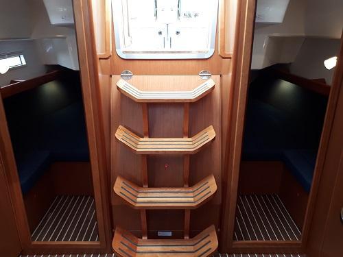 Bavaria Cruiser 37 (Marlo)  - 4