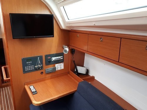 Bavaria Cruiser 37 (Marlo)  - 3