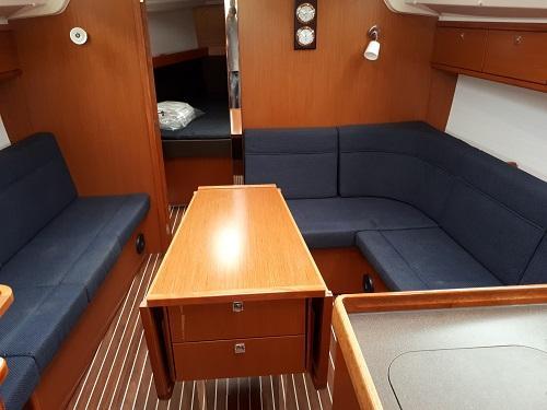 Bavaria Cruiser 37 (Marlo)  - 5
