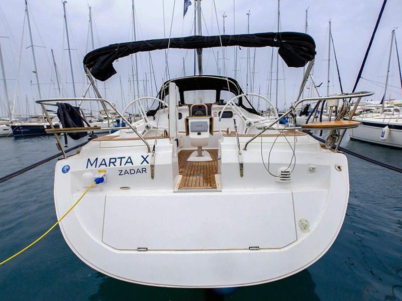Elan 444 Impression (MARTA X)  - 16