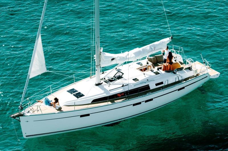 Bavaria 46 Cruiser (Bardolino)  - 6