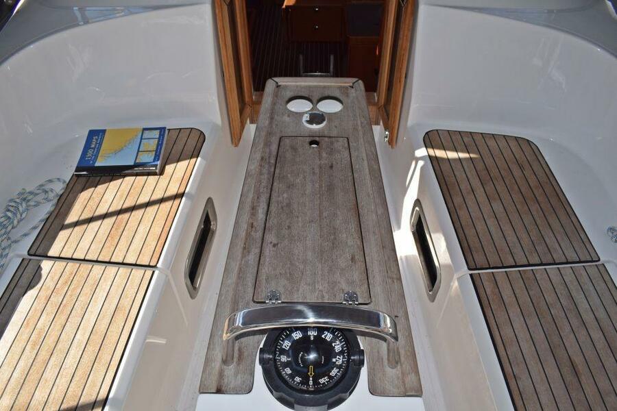 Bavaria Cruiser 37 (MAPALIMI)  - 2