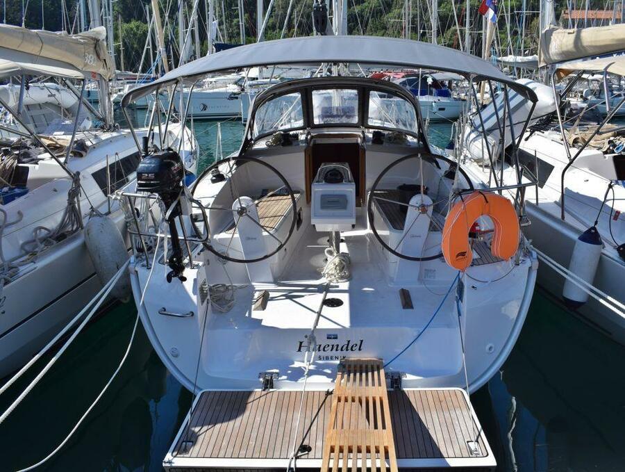 Bavaria Cruiser 37 (MAPALIMI)  - 0