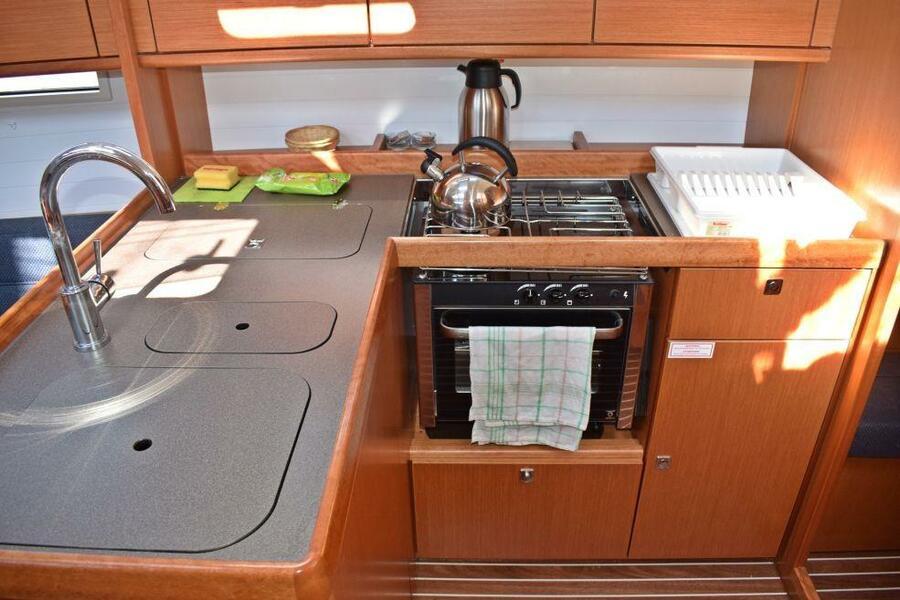 Bavaria Cruiser 37 (MAPALIMI)  - 5